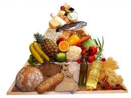 La dieta mediterránea previene la atrofia del cerebro