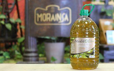 El aceite de orujo de oliva: el segundo mejor aceite del mundo