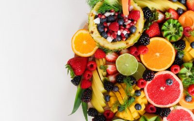 Alimentos que no pueden faltar en tu dieta saludable