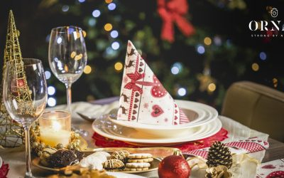 Tu menú navideño saludable