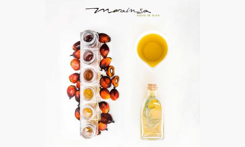 ¿Aceite de oliva o aceite de palma en tus dietas saludables?