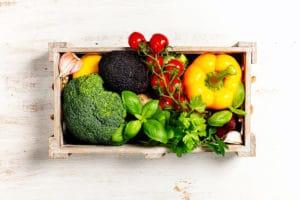 alimentos del futuro modificados