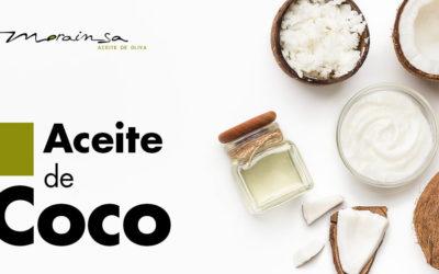 Aceite de coco: ¿qué es y para qué sirve?