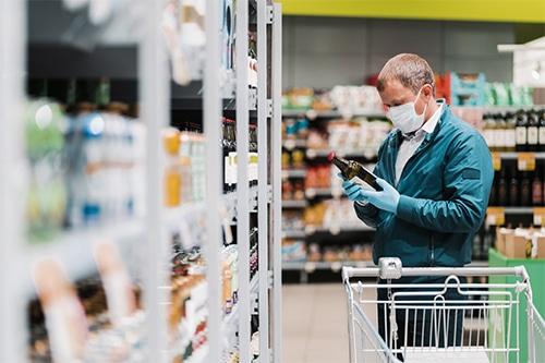 Distribución alimentaria: ¿qué va a cambiar debido a la COVID-19?