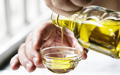 Los incontables beneficios del aceite de oliva para la salud